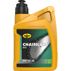 Kroon Oil Chainlube Bio Kettingzaagolie