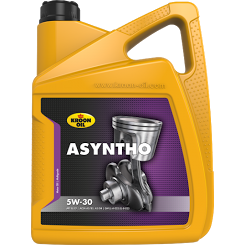 Kroon Oil Asyntho 5W-30 motorolie