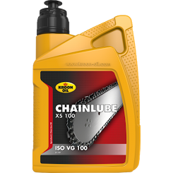 Kroon Oil Chainlube XS 100 Kettingzaagolie