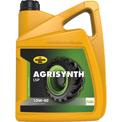 Kroon-Oil Agrisynth LSP 10W40 Motorolie