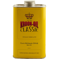 Kroon-Oil Classic Multigrade 15W40 Motorolie