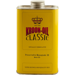 Kroon-Oil Preservative Monograde 30 Motorolie