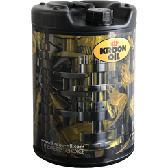 Kroon Oil Multifleet SCD 20W-20 motorolie