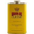 Kroon Oil Classic Racing Oil 15W50 Motorolie