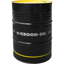 Kroon Oil HDX 10W motorolie