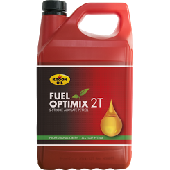 Kroon Oil Fuel Optimix 2 takt mengsmering