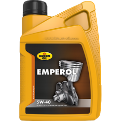 Kroon Oil Emperol 5W-40 Motorolie