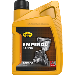 Kroon Oil Emperol Racing 10W-60 Motorolie
