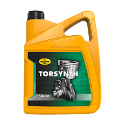 Kroon Oil Torsynth 5W-30 motorolie