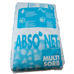Absorptiekorrels Multisorb 20 kg