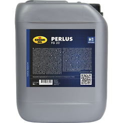 Kroon Oil Perlus FG 32 H1 Foodgrade olie