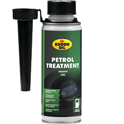 250 ml blik Kroon-Oil Petrol Treatment