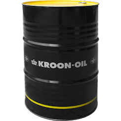 60 L drum Kroon-Oil Coolant -33 MPG (groen)
