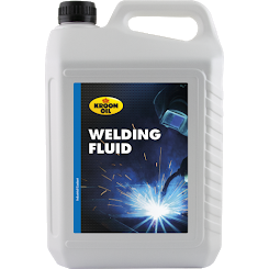 Kroon-Oil Welding Fluid